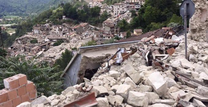terremoto legambiente