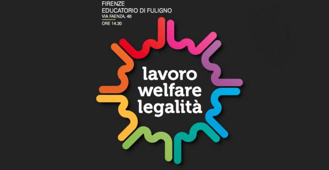 Legalità nel lavoro di welfare