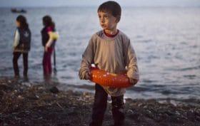 nel nostro Paese ci sono più di 16.800 minori non accompagnati