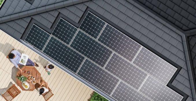 simula il tuo impianto solare