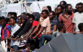 record-migranti