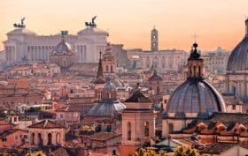Lotta alla corruzione e al degrado sono le prorità per i giovani futuri sindaco di Roma