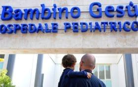 All'Ospedale Pediatrico Bambino Gesù il primo ambulatorio per le malattie rare senza diagnosi