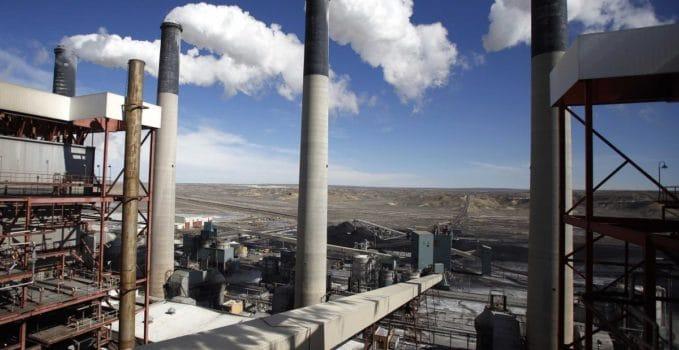 eliminando il carbone si salverebbero 20.000 vite ogni anno