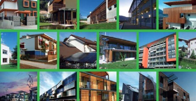 """primo rapporto """"L'innovazione nell'edilizia italiana"""""""