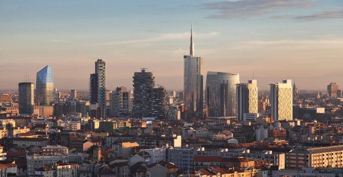 La città più smart d'Italia 2016 è Milano