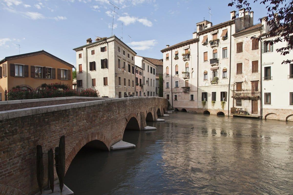 Treviso ospita la mostra scatto dipingo e scrivo il mio for Mostra treviso