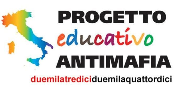 Progetto Educativo Antimafia 2016-17