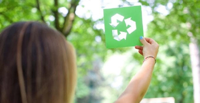 Riciclo dei rifiuti