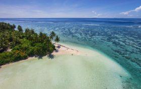 Maldive acqua potabile