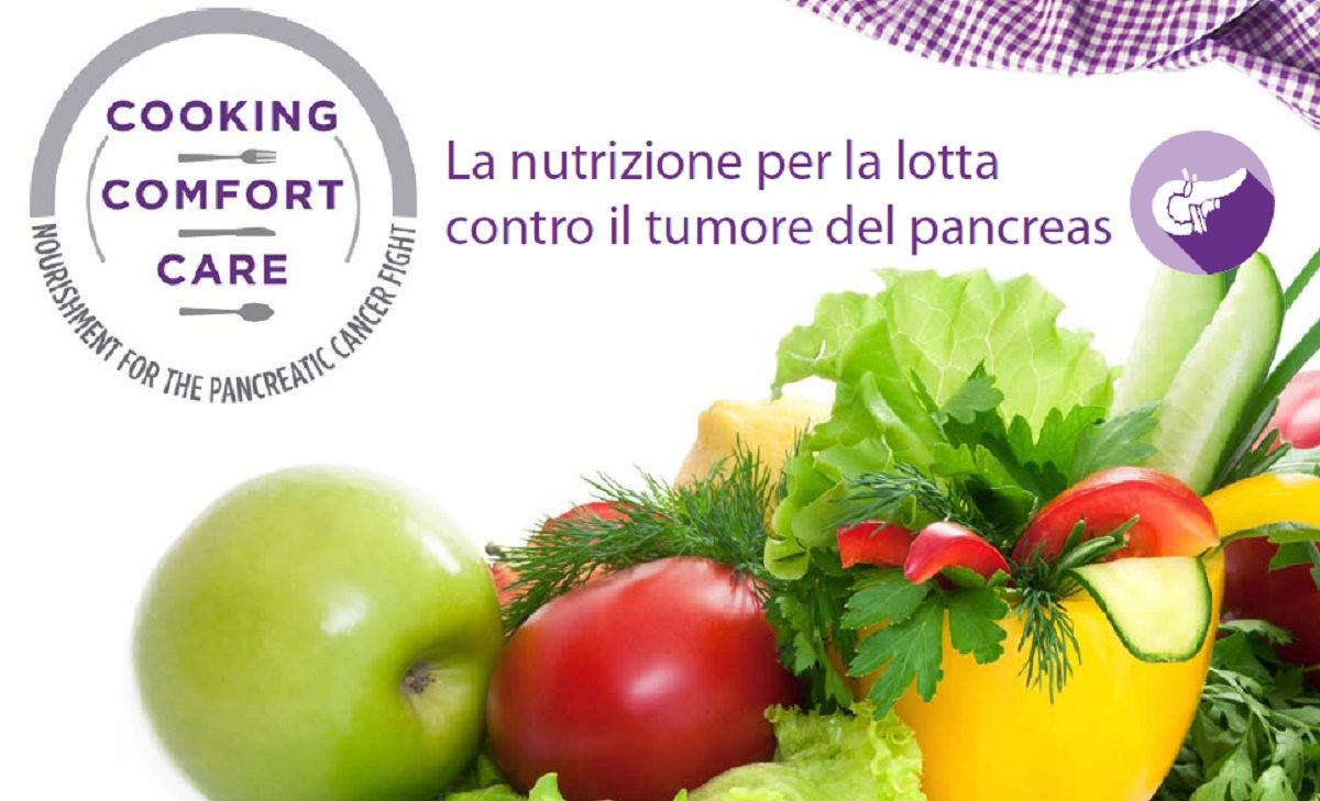 progetto cooking confort care