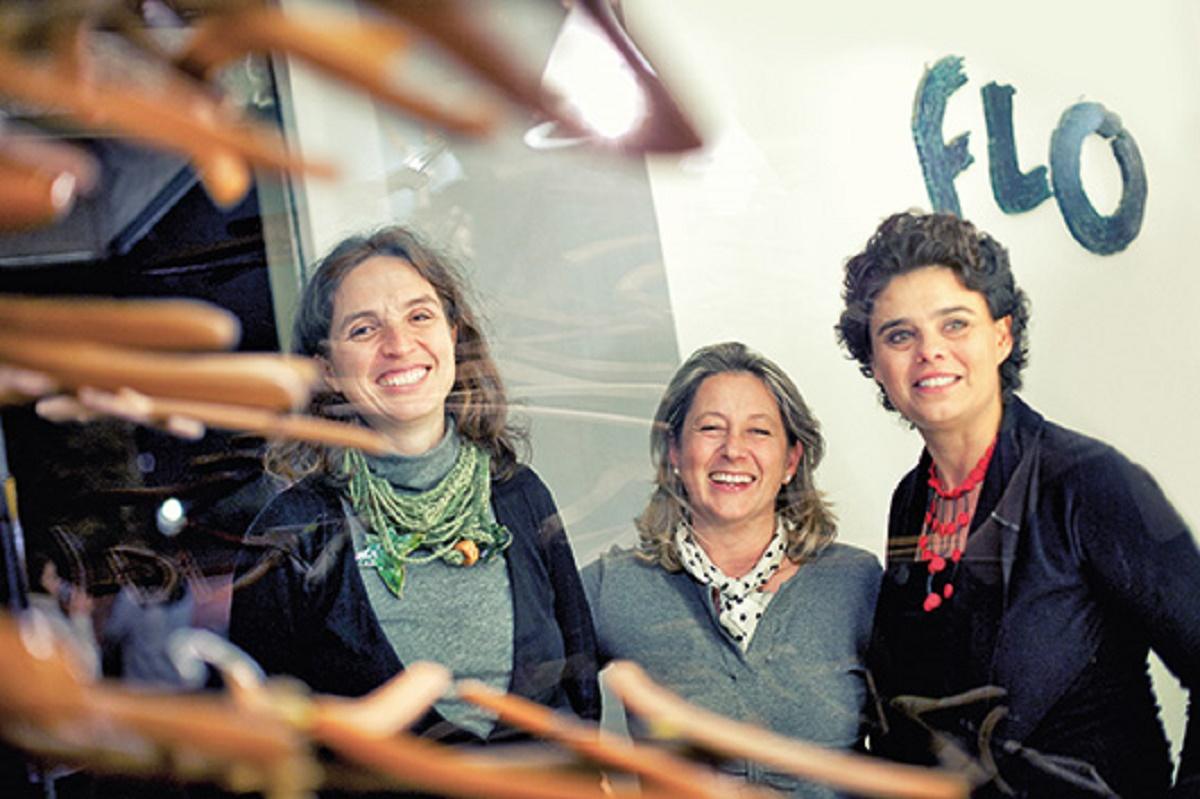 Apre a Firenze Flo MANI facturing, un laboratorio sartoriale all'insegna della creatività e dell'inclusività