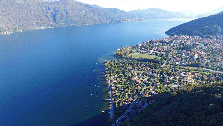 I laghi italiani sono minacciati dalla plastica