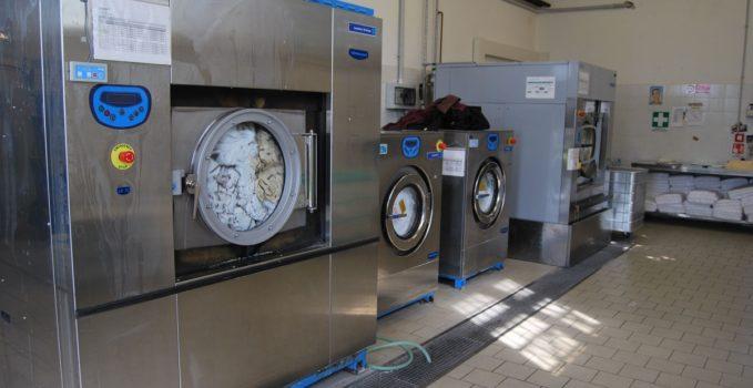 Parma: apre una lavanderia nel carcere