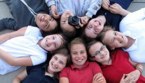 europa bambini fotografia