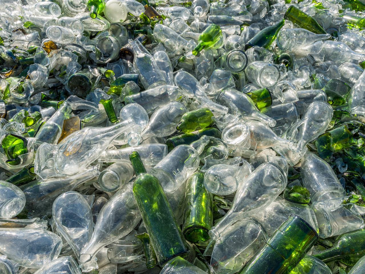 Dall'industria del riciclo 10 milioni di tonnellate di nuove materie prime