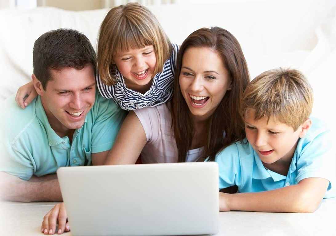 Un terzo delle famiglie italiane non ha ancora accesso a Internet
