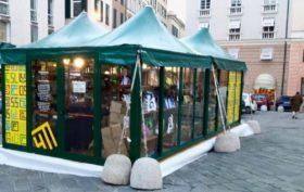 Genova: prodotti realizzati dai detenuti in vendita al Gazebo Freedhome