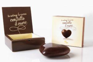 """""""Un Cuore di cioccolato"""" per sostenere la ricerca sulle malattie genetiche rare"""