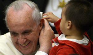 natale papa francesco