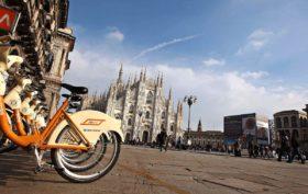 """La città più """"eco-mobile"""" d'Italia è Milano"""