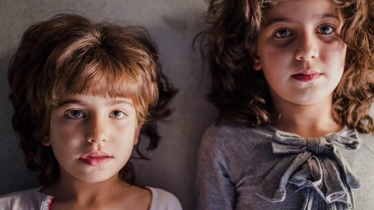 Dalla Sicilia alla Siria in cerca di sorrisi