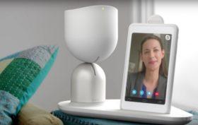 Per gli anziani sedentari arriva l'assistente robot ElliQ