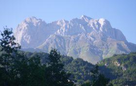 Abruzzo: tutela e messa in sicurezza della montagna