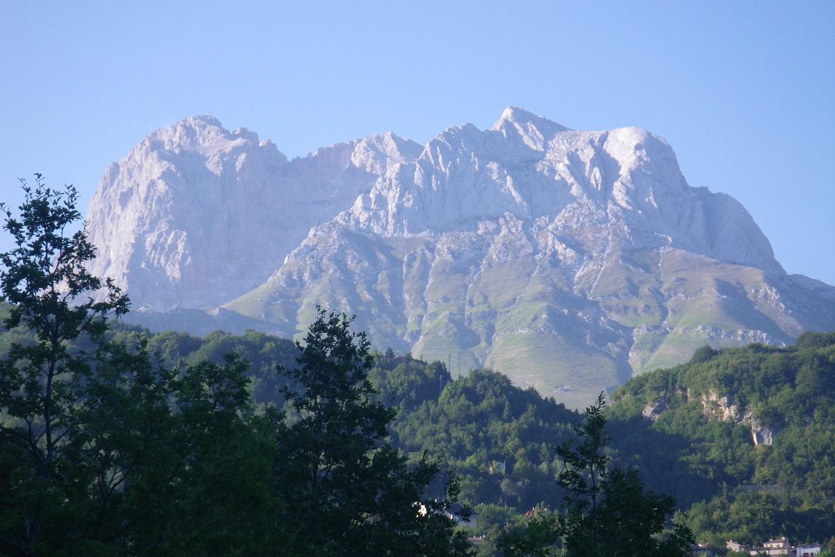 Vivaio Forestale Abruzzo : Abruzzo: tutela e messa in sicurezza della montagna