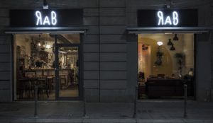 A Milano apre RaB, un caffè letterario all'insegna dell'integrazione