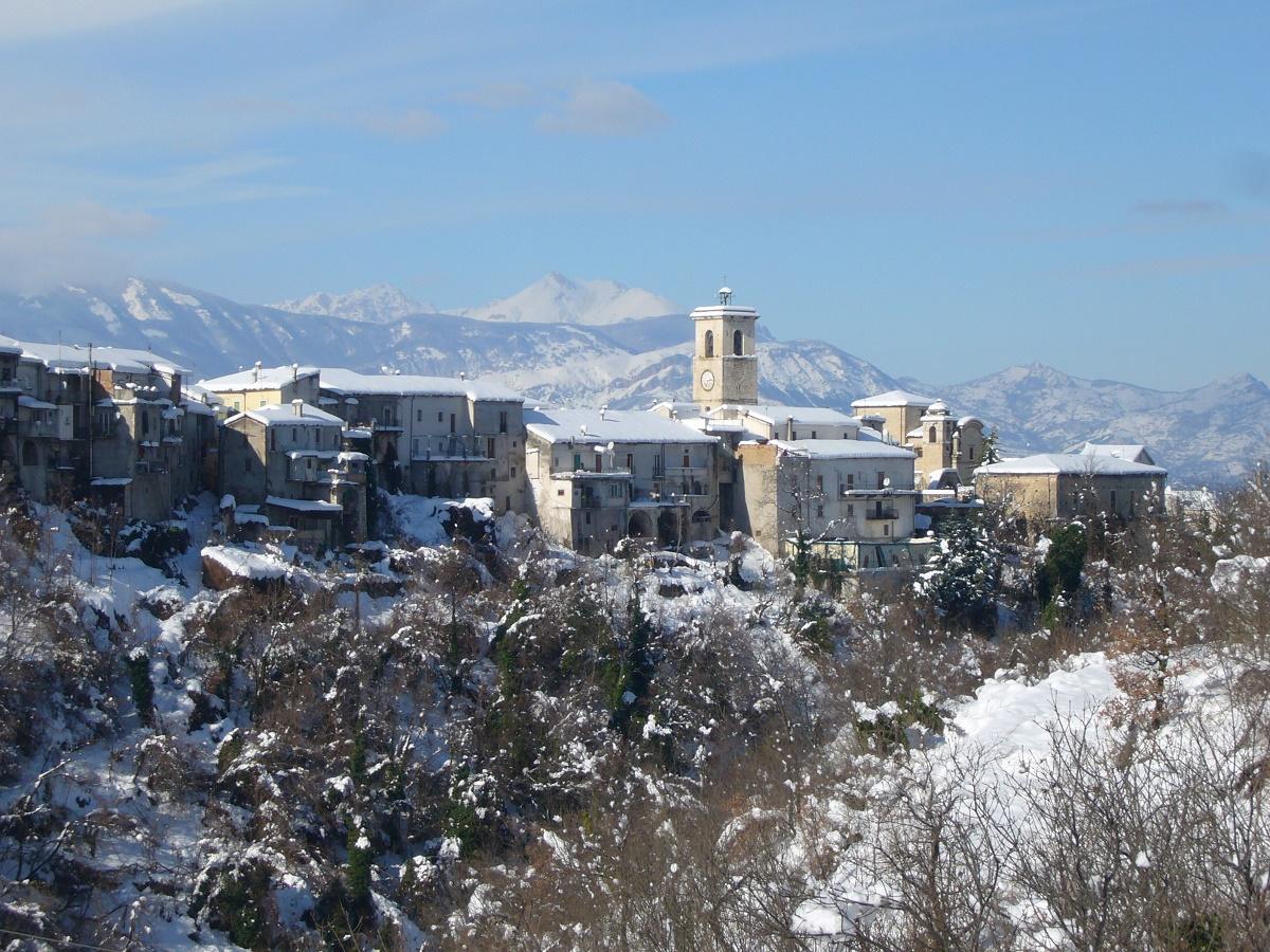 """Abruzzo: """"così si spopoleranno tutti i paesi montani"""""""