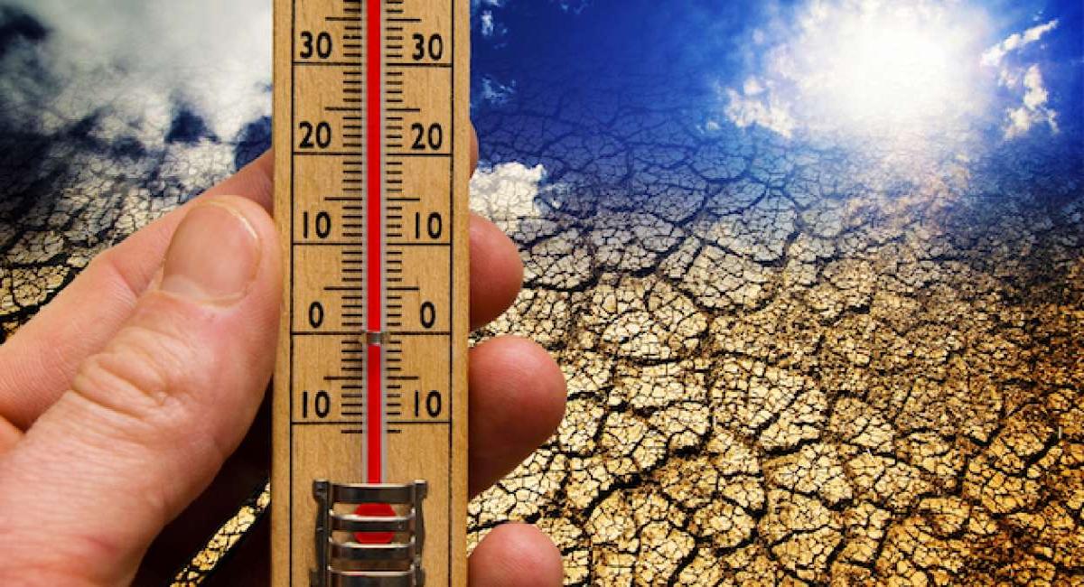 NASA e NOAA confermano: 2016 anno più caldo di sempre, servono misure immediate