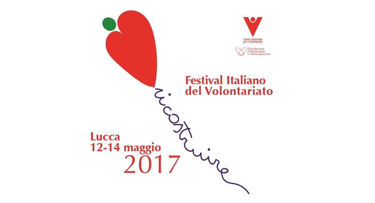 festival del volontariato lucca