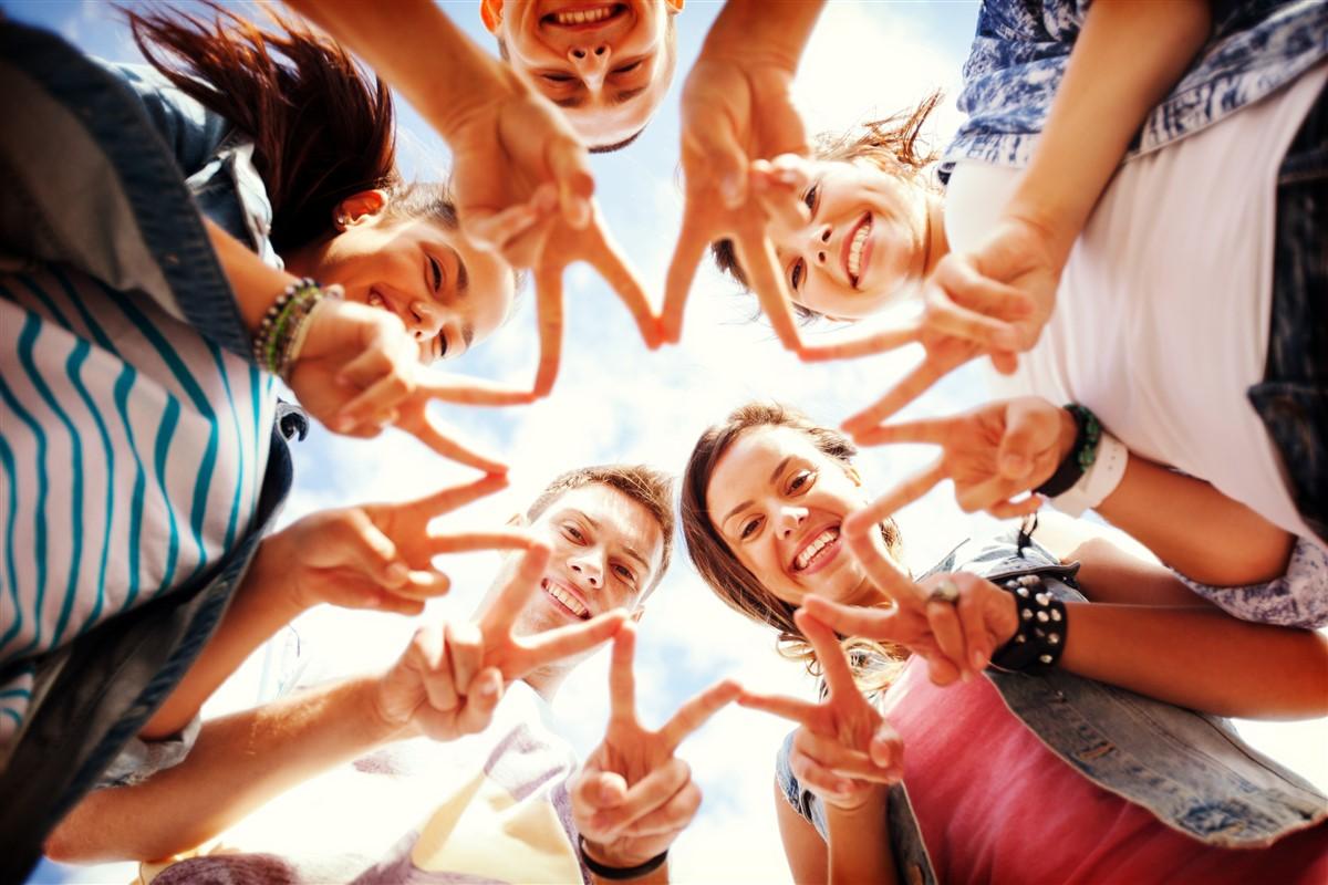 I giovani italiani desiderano sentirsi utili alla comunità