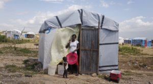 Dossier Caritas REUTERS/Swoan Parker