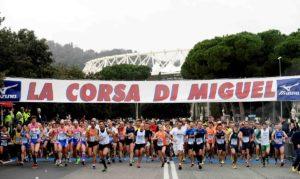Cercasi runner per far partecipare anche i disabili alla Corsa di Miguel