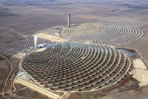 In Israele si costruisce la più alta torre ad energia solare del mondo