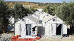 Better Shelter: la casetta di Ikea per i rifugiati