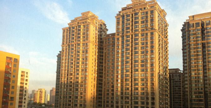 Grattacieli in legno