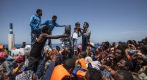 Trafficanti Italia-Libia