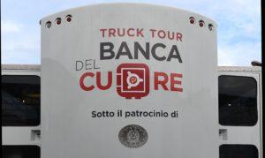 Truck Tour Banca del Cuore: in 30 città screening di prevenzione cardiovascolare gratuiti