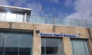 Nella stazione di Napoli Gianturco ha aperto un centro polifunzionale sociale