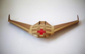 per salvare vite e risparmiare denaro arrivano i droni apsara