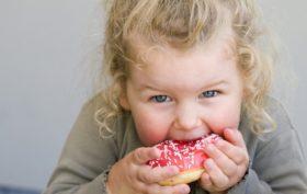 l'eccesso di fruttosio è dannoso per i bambini