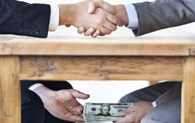Contrasto alla corruzione: protocollo tra ANAC e Trasparency International Italia