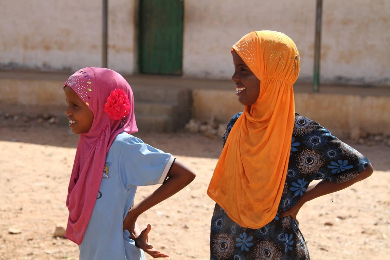 After: la campagna di ActionAid contro le mutilazioni genitali femminili
