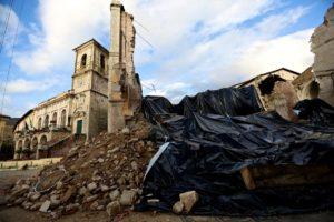 Cooperazione: la sfida della ricostruzione delle comunità colpite dal sisma