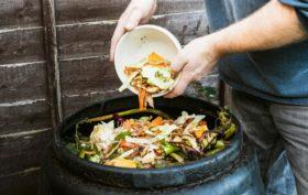 Il cibo che buttiamo nella nostra spazzatura ci costa 360 euro all'anno