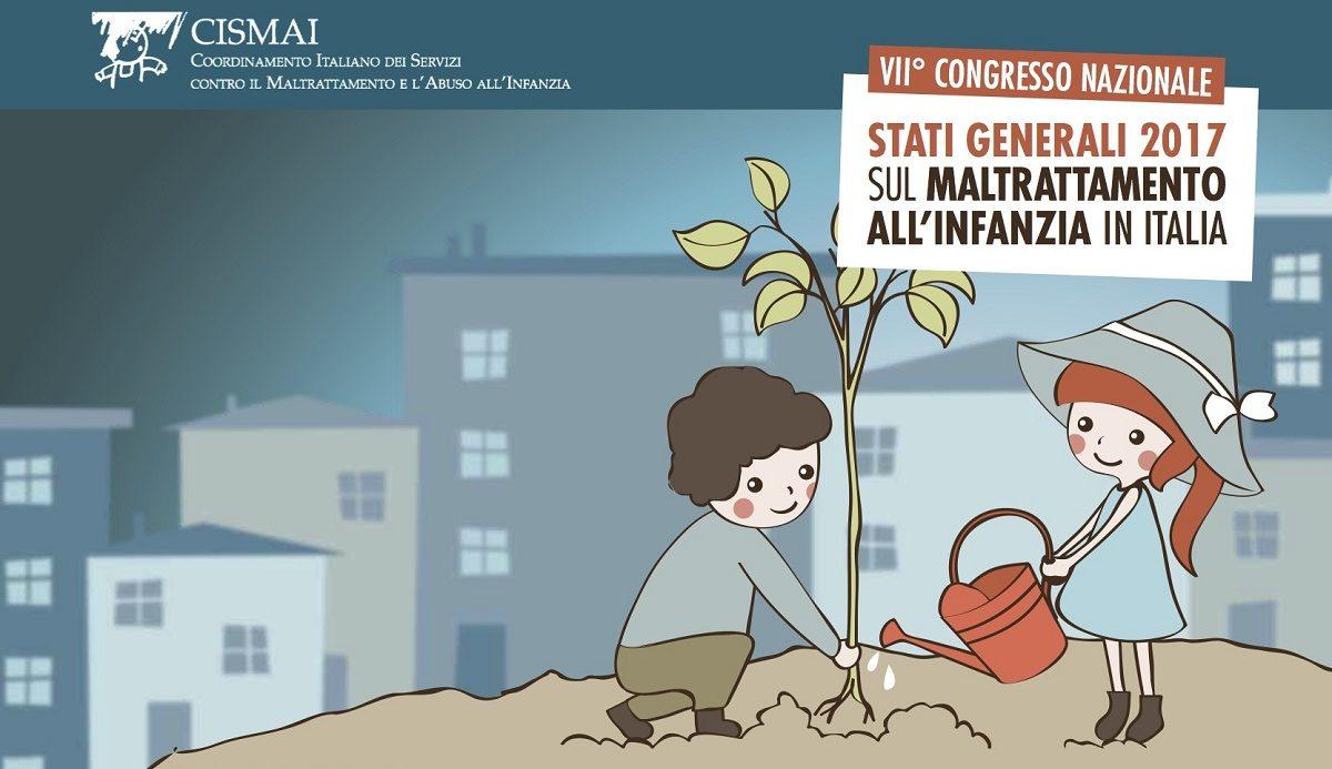Stati generali sul maltrattamento all'infanzia in Italia 2017
