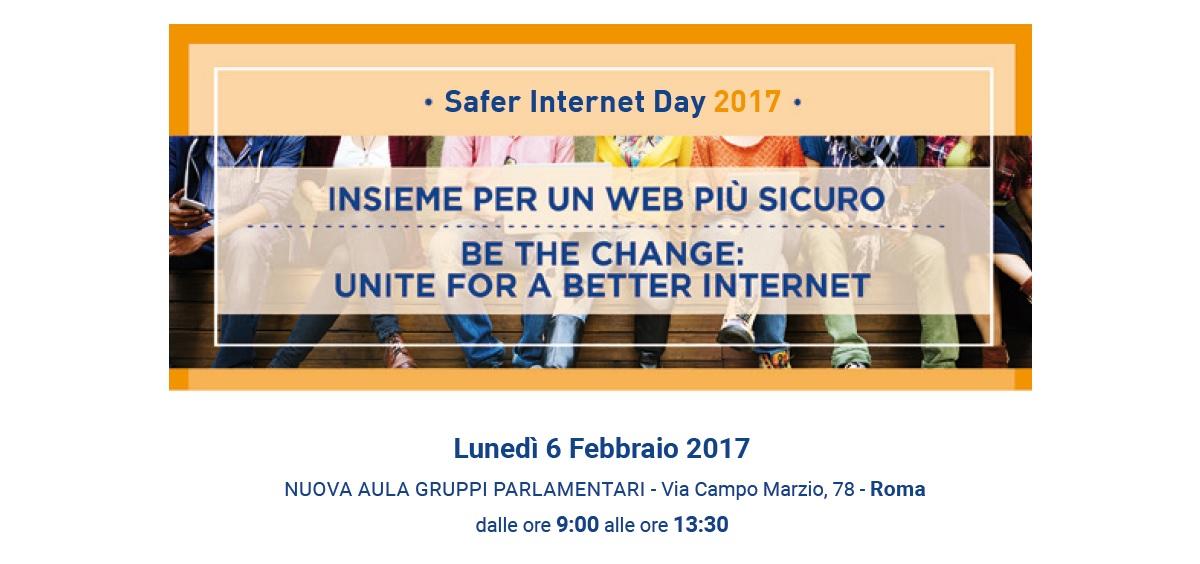telefono azzurro e safer internet day